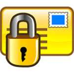 Encrypt Email  icon download