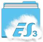 ES File Explorer icon download