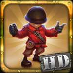 Fieldrunners HD  icon download