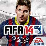 FIFA 14 by EA Sports  icon download