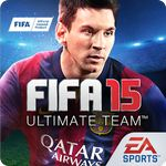 FIFA 15 Ultimate Team  icon download