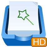 File Expert HD  icon download