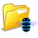 File Manager HD  icon download