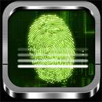 Finger Print Security Scanner  icon download