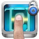 Fingerprint Lock HD  icon download