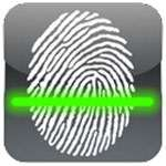 Fingerprint Mood Scanner