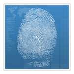 Fingerprint Scanner Lock  icon download
