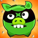 Fire Piggy  icon download