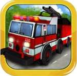Fire Truck 3D  icon download