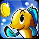 Bắn cá ăn xu icon download