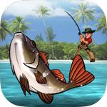 Fishing Paradise 3D Free+  icon download