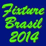 Fixture Copa del Mundo 2014