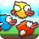Flapping Online  icon download