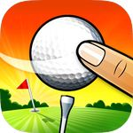 Flick Golf! Free  icon download