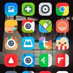 Flui iOs icon pack  icon download