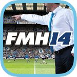 Football Manager Handheld 2014  icon download
