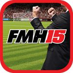 Football Manager Handheld 2015  icon download