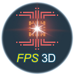 FPS Test 3D GRC Booster cho Android
