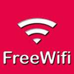 Free Wifi  icon download
