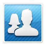 Friendcaster  icon download