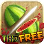 Fruit Ninja THD  icon download