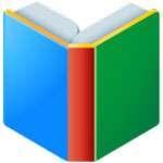 Google Books  icon download