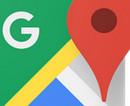 Google maps cho lg v20