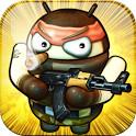 Gun Strike  icon download