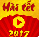 hai tet 2017 cho Android icon download