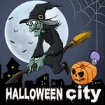 Halloween City  icon download