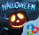 Halloween GO Launcher Theme cho Android