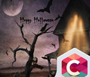 Happy Halloween Theme cho Android