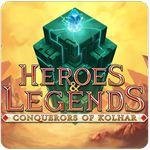 Heroes & Legends Conq Kolhar icon download