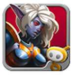 Heroes of Destiny  icon download