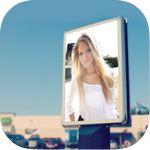 Hoarding Selfie Frames