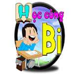 Học cùng Bi  icon download