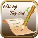 Hồi ký tùy bút  icon download