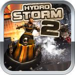 Hydro Storm 2 icon download
