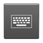 ICS Keyboard  icon download