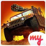 Iron Desert  icon download