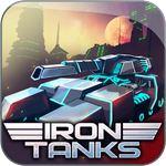 Iron Tanks icon download