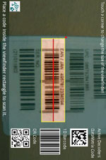 ixMAT Barcode Scanner  icon download