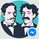 JibJab for Messenger  icon download