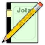 Jota Text Editor  icon download