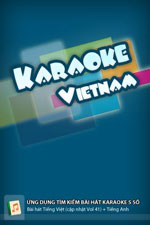 Karaoke Vietnam  icon download
