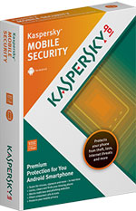 Kaspersky Mobile Security Lite  icon download