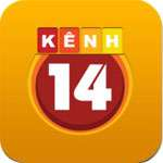 Kênh14  icon download
