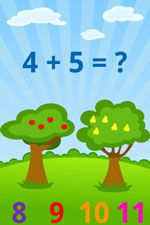 Kids Numbers and Math Lite  icon download