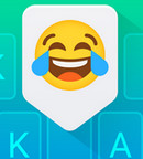 Kika Emoji Keyboard icon download