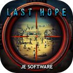 Last Hope Zombie Sniper 3D